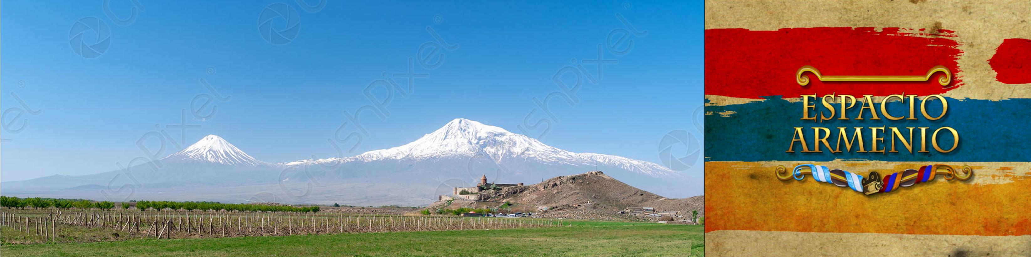 Espacio armenio
